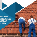 3 Smart Tips on Choosing a Roofing Company