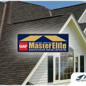 Why Choose a GAF Master Elite® Roofing Contractor?